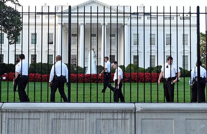 Protestan frente a la Casa Blanca a fin de que RD modifique su política migratoria