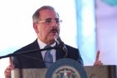 Supuestos ladrones habrían penetrado en la residencia del presidente Medina