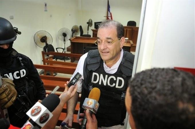 Envían a juicio de fondo por narcotráfico a los hermanos Rizik