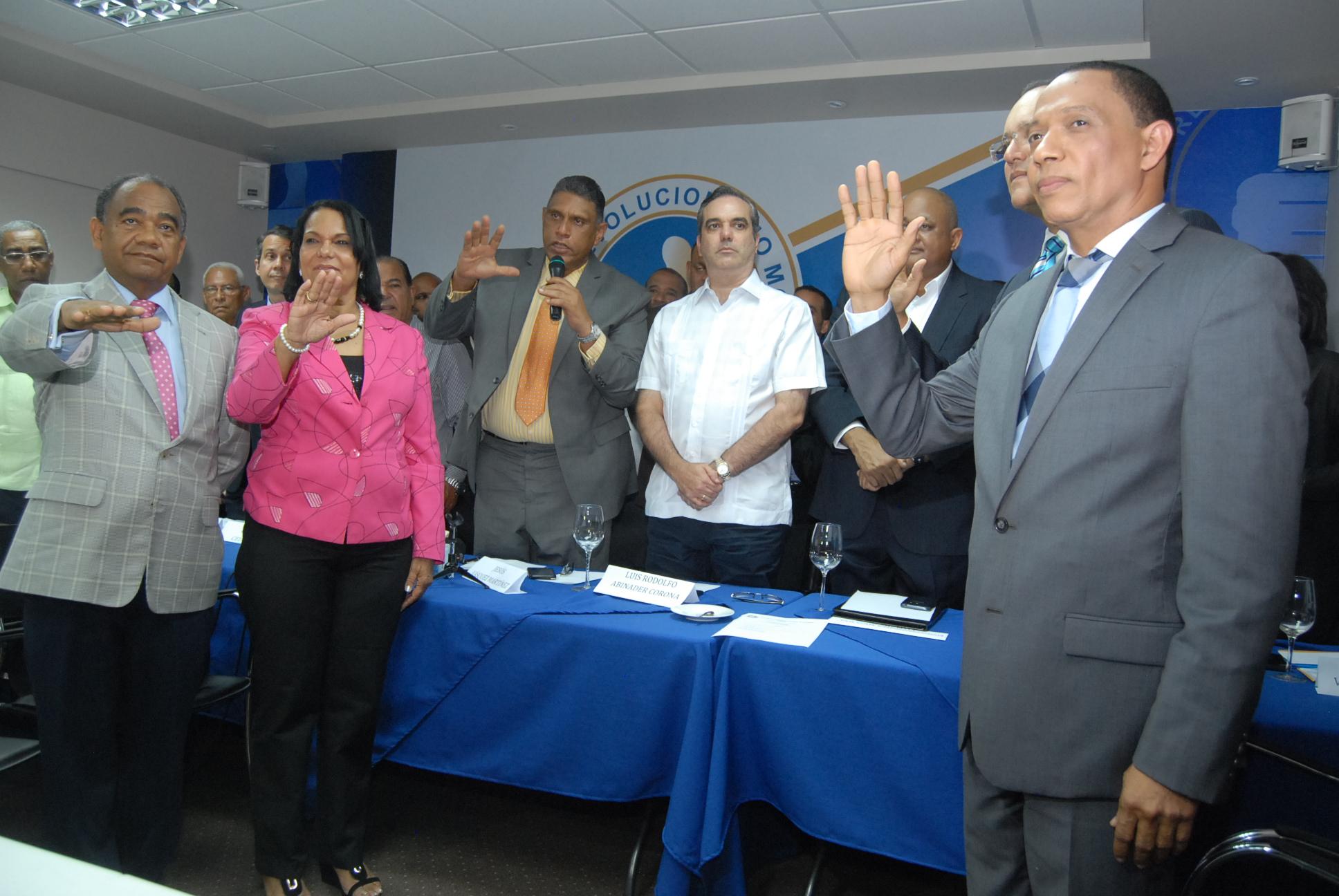 Abinader considera pacto PLD-PRD como la continuidad de un negocio con fondos del Estado