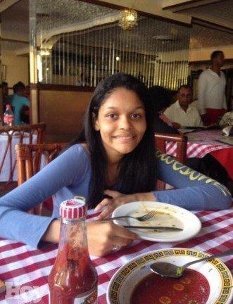 Hija de fiscal adjunto está desaparecida