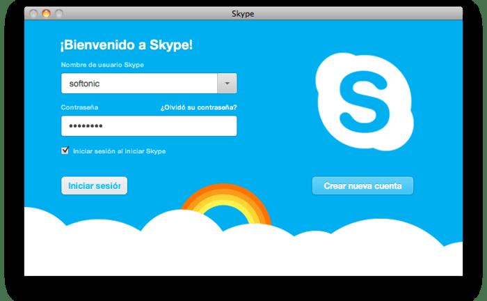 Skype sufre una caída estrepitosa a nivel mundial