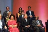 Fundación Corripio entrega premios 2015