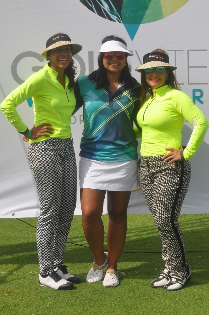 La revistaq Golf View celebra quinto aniversario en Punta Cana