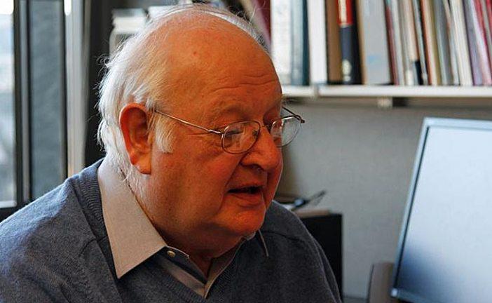 """Premio Nobel de economía: """"No hay países socialistas ni capitalistas en el mundo"""""""