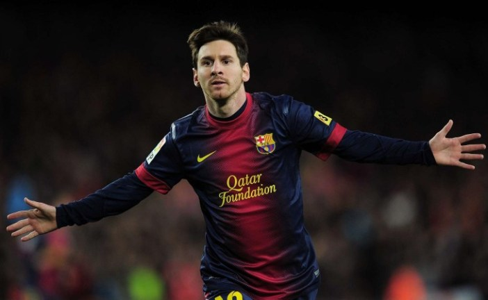Fiscal exculpa a Messi y pide 18 meses de cárcel a su padre por fraude fiscal