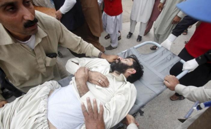 Un gran terremoto de 7,5 sacude Afganistán, Pakistán y la India