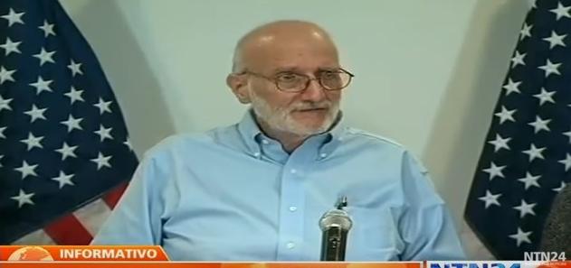 Alan Gross confiesa fue torturado en Cuba