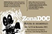 Realizan Zona Doc (muestra de documentales) en Convento Dominicnos