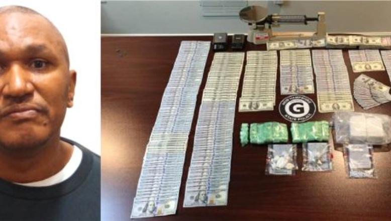 Arrestan pandillero dominicano en NY por tráfico de drogas