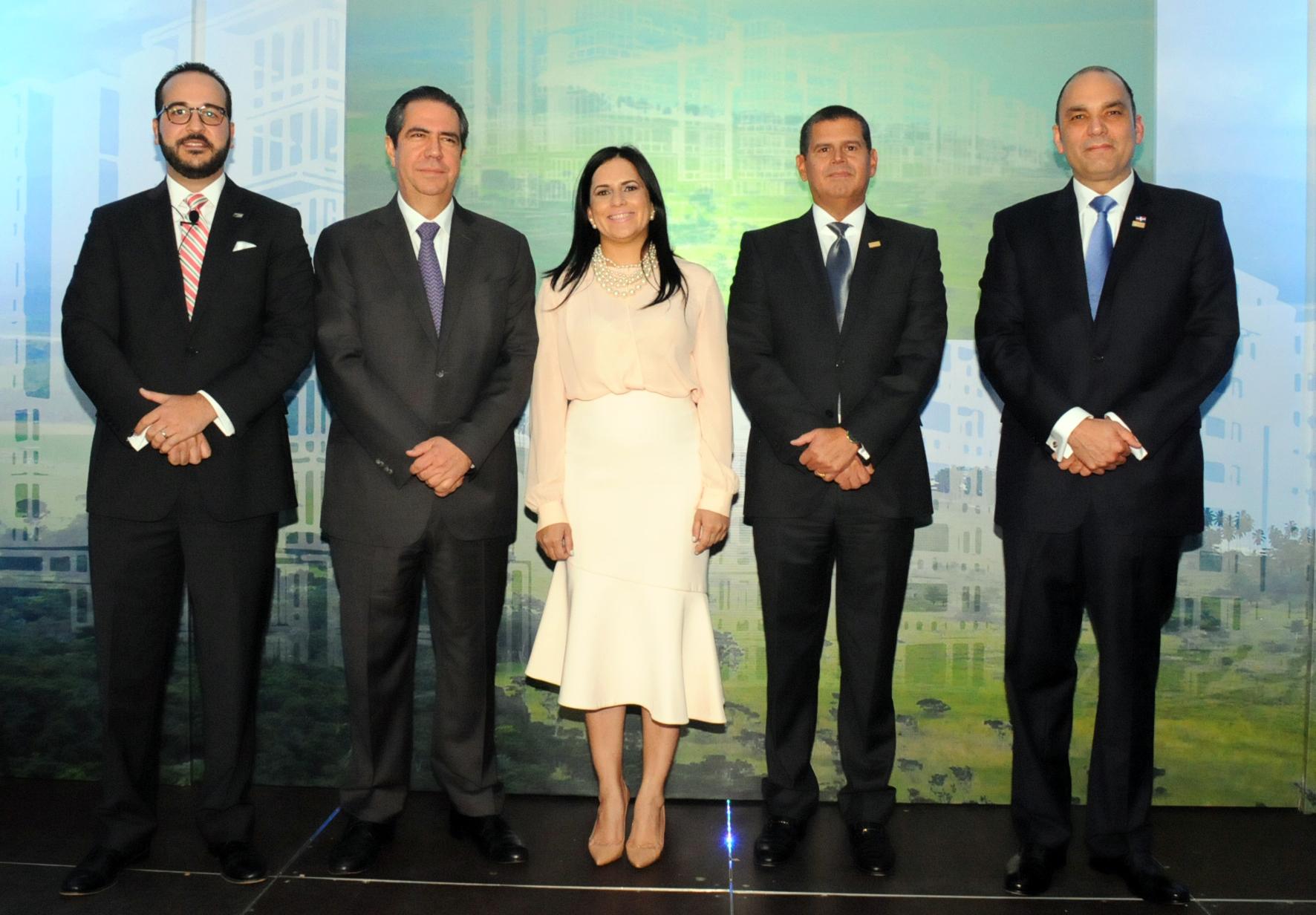 Francisco Javier afirma programa de Fideicomiso Turístico traerá crecimiento y nuevas inversiones al desarrollo turístico