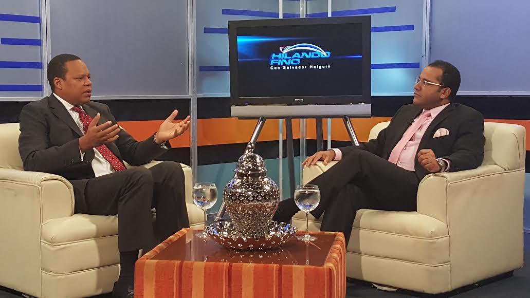 Eddy Alcántara dice que el PRSC no será más bisagra del PLD