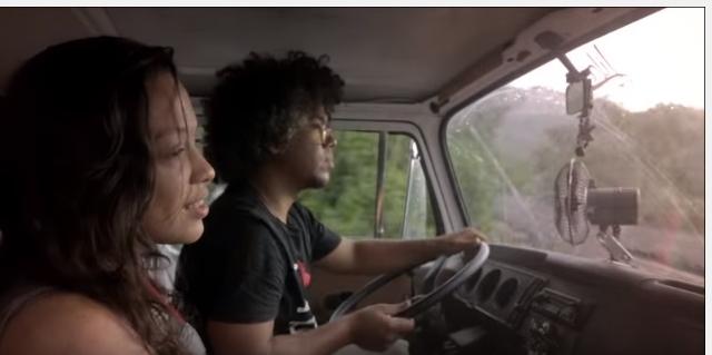 VIDEO. Esta noche se proyectarán los últimos documentales de Sparring Partners