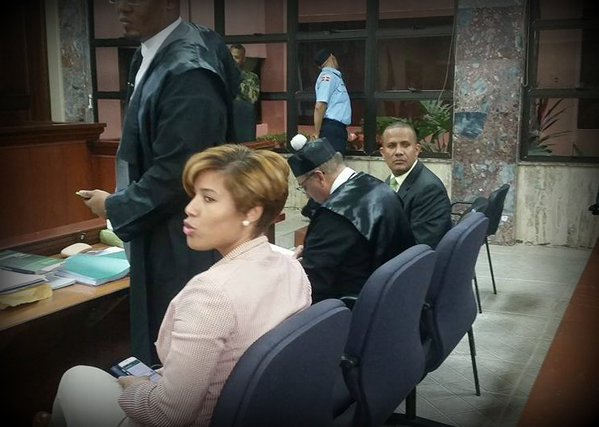 Envía a prisión a los jueces Reyes Beltré y Arias Valera