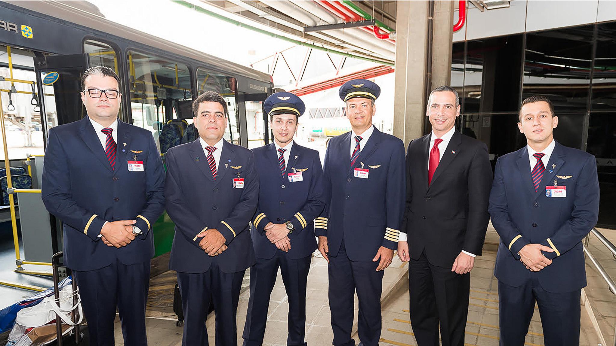 Inauguran línea aérea Brasilia-Punta Cana