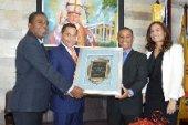 UCATECI reconoce aportes del INFOTEP en la sociedad dominicana