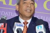 Rubén Bichara confirma la participación del PLD en jornada contra virus del zika