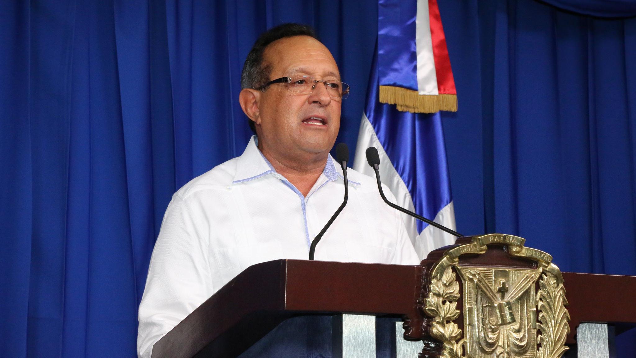 Estados Unidos levanta veda contra productos dominicanos
