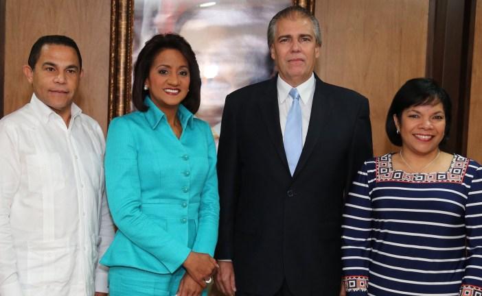 Primera Dama viaja a Cuba en impulso a políticas públicas inclusivas