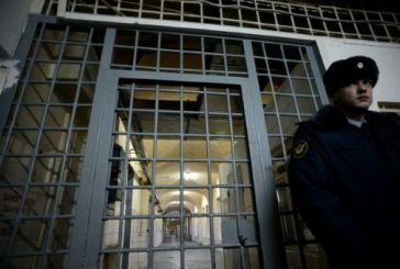 En las cárceles rusas todo tiene un precio