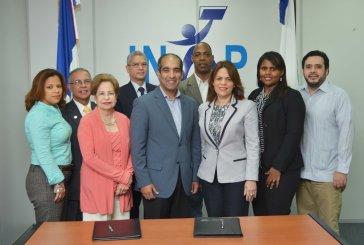 El ITLA y Administración Pública firman acuerdo de cooperación