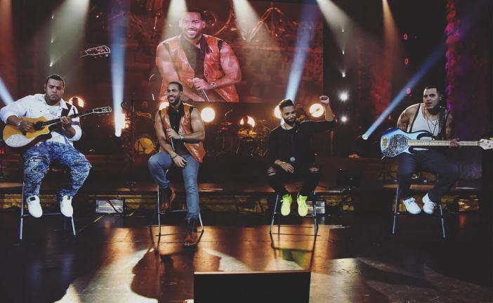 Romeo Santos va como favorito a Premios Lo Nuestro