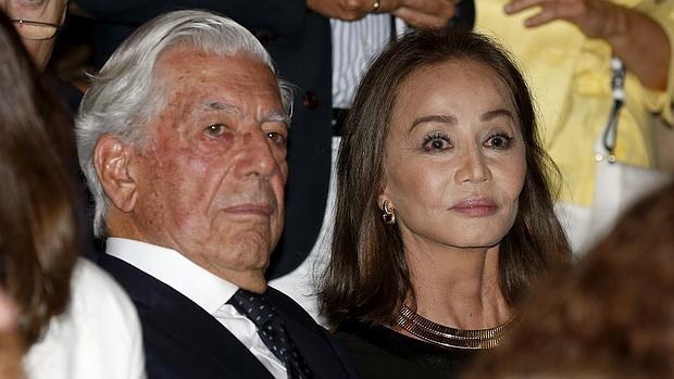 Se filtra un capítulo erótico de la nueva novela de Vargas Llosa