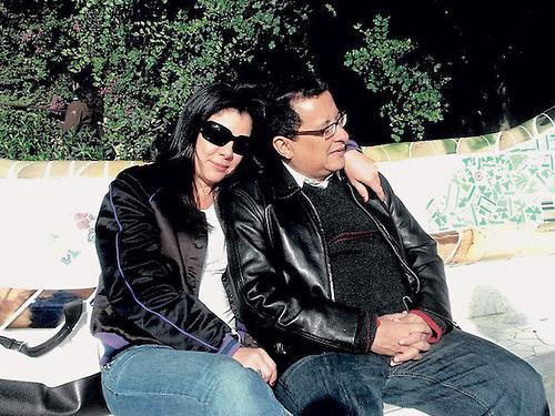 Joao y esposa ya están en Brasil. Les toca prisión temporal