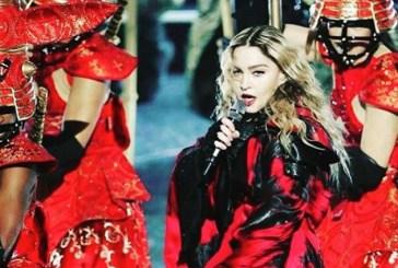 """Madonna, """"un ataque del maligno"""", advierte arzobispo"""