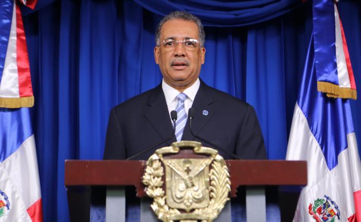 Gobierno dice Abinader miente y demuestra ignorancia en manejo recursos públicos