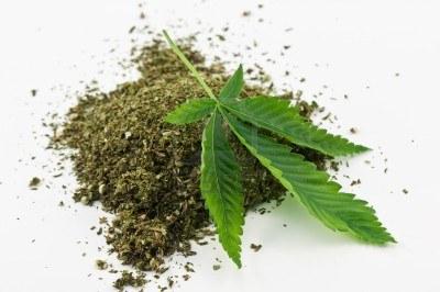 DNCD apresa cuatro hombres con marihuana