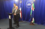 """Fadul acusa a Abinader de querer """"desestabilizar el proceso electoral"""""""