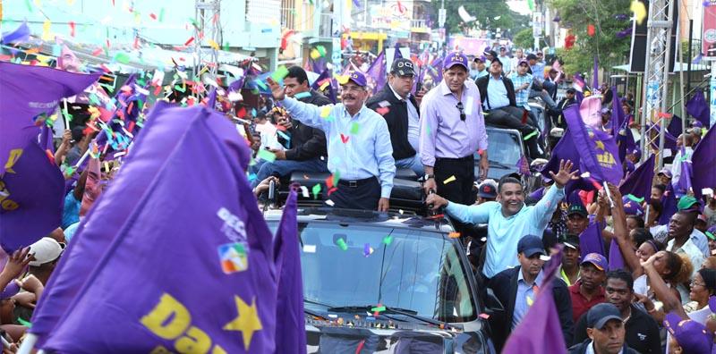 Los partidos políticos recibirán a partir de hoy  más de 1, 610 millones de pesos