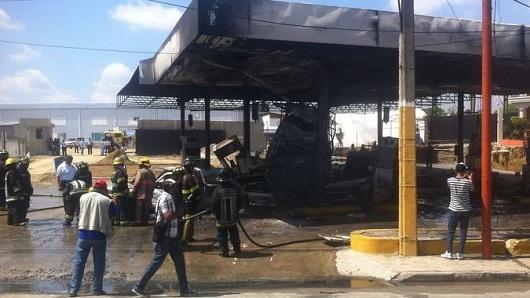 Industria dispone cierre plantas envasadoras GLP violaban permisos