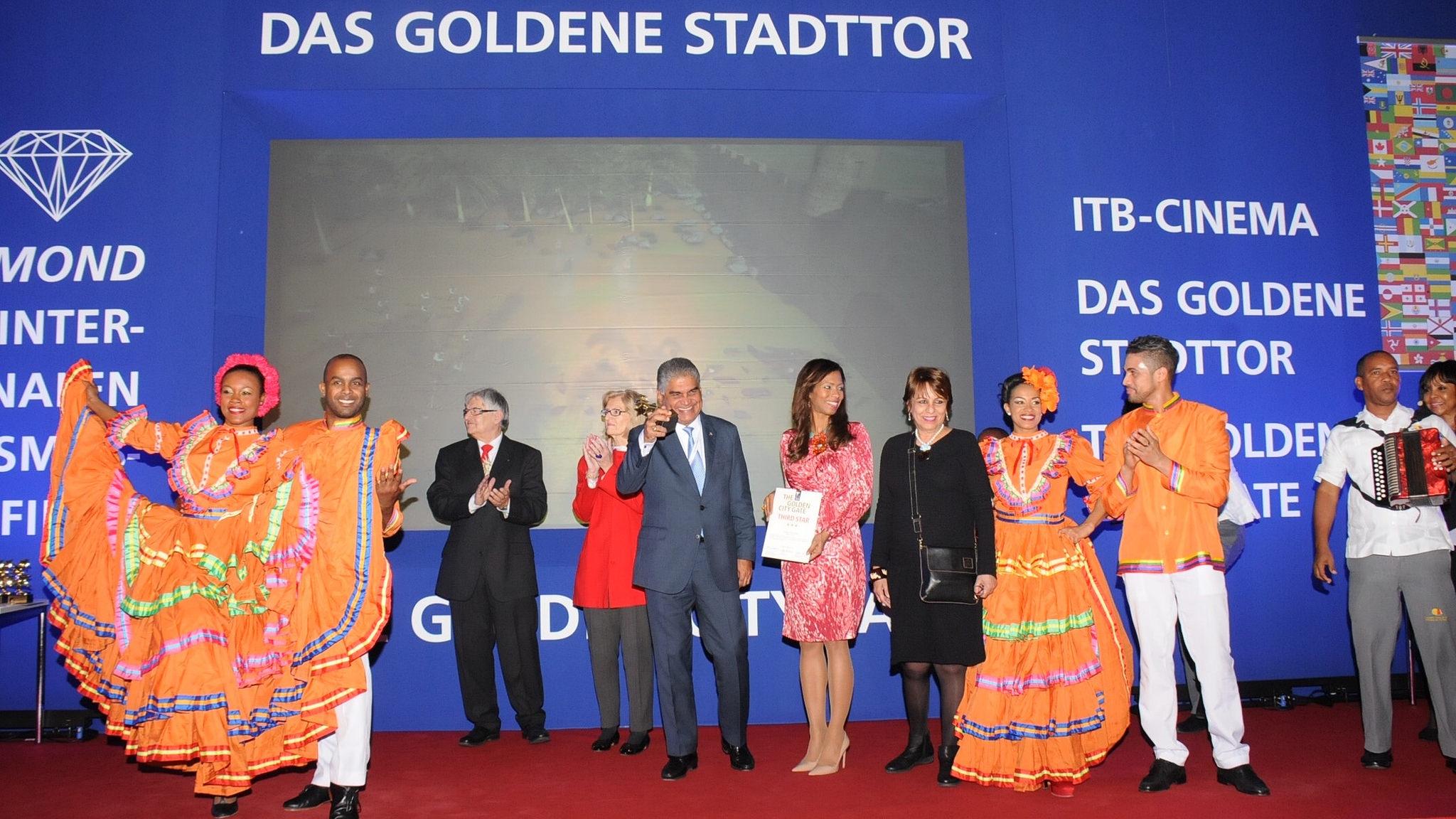 RD gana premio en  Berlín por video sobre Ciudad Colonial