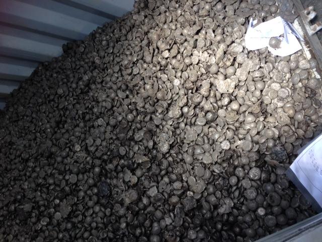 Energía y Minas impide a Falcondo sacar cargamento de ferroníquel