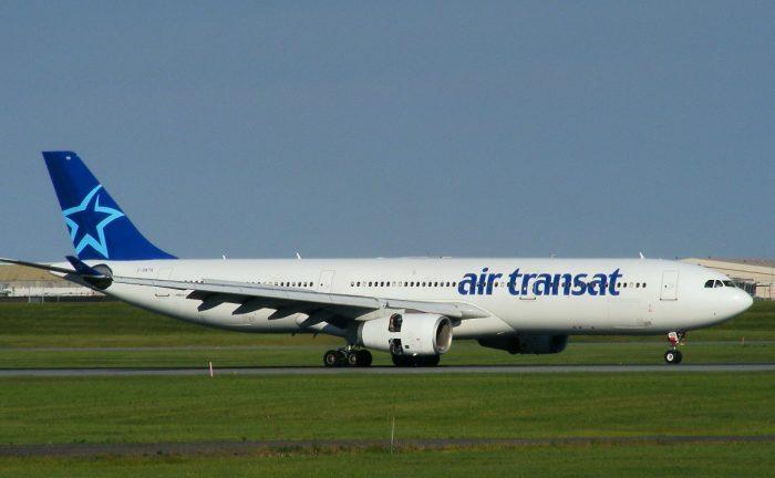 Tarántulas 'invaden' un avión y causan pánico entre los pasajeros