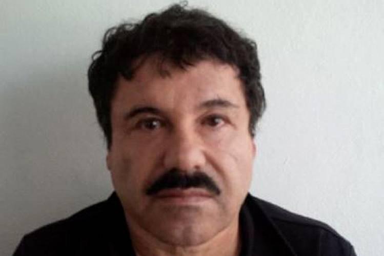 """Abogados de """"El Chapo"""" buscan evitar su extradición a EEUU"""