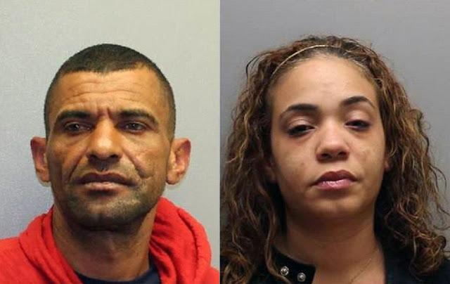 Arrestan pareja dominicana por trasiego de heroína en Nueva York