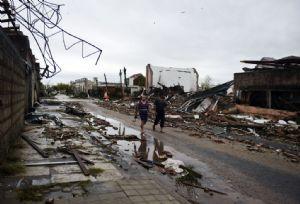 Aumentan a 5,425 los desplazados y a 1,081 las viviendas afectadas por lluvias