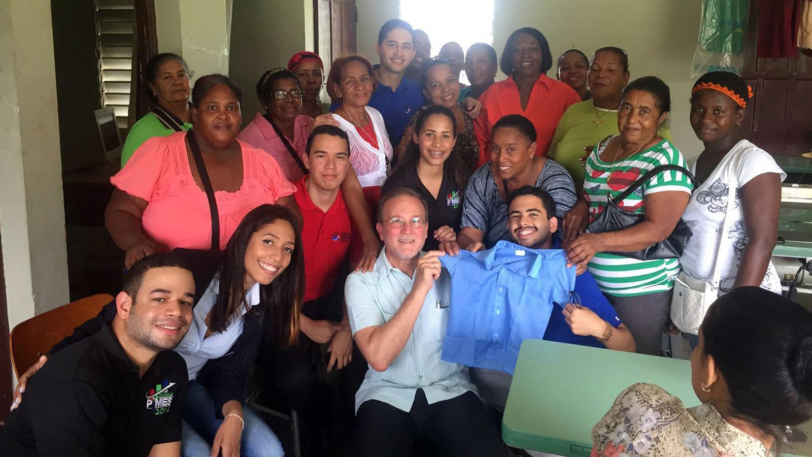 Gobierno anuncia nuevas medidas para desarrollo productivo de Pedernales
