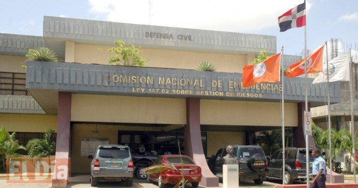 COE declara alerta verde para Barahona, Bahoruco y Azua por pruebas en presa Sabana Yegua