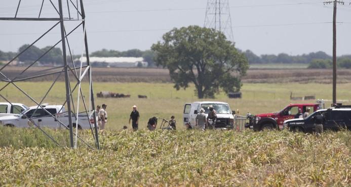 Confirman la muerte de 16 personas en el accidente de un globo en EE.UU.