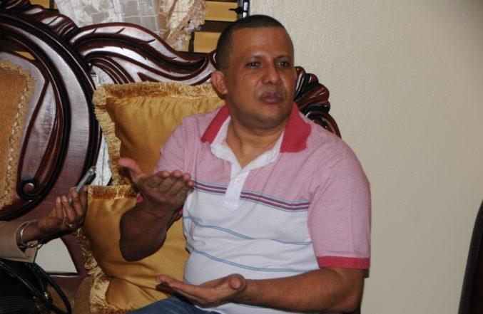 Exjuez explica porque se asiló en la Nunciatura