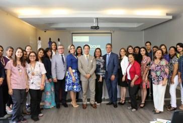 Personal del CAID-Santiago recibe capacitación en diagnósticos neurológicos