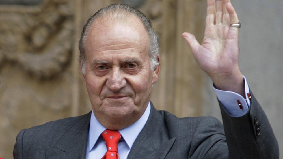 El rey Juan Carlos, Maduro y Correa asistirán a juramentación de Medina