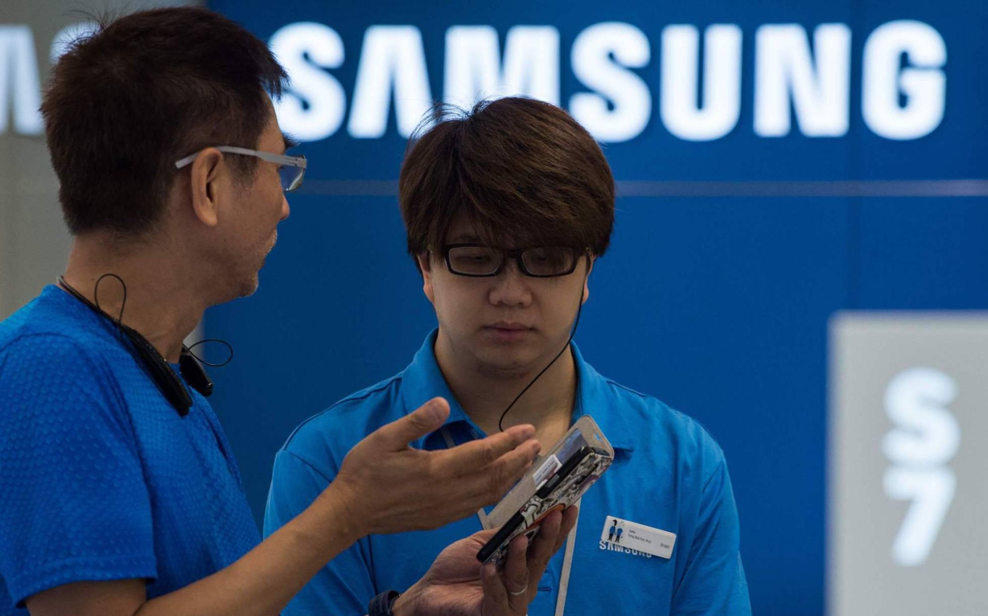 Qué hacer si tienes un Samsung Galaxy Note 7
