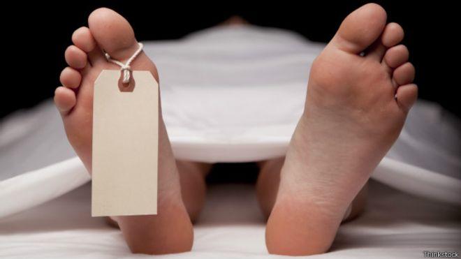 Hallan muerta a una pareja de esposos españoles en su apartamento en Gazcue