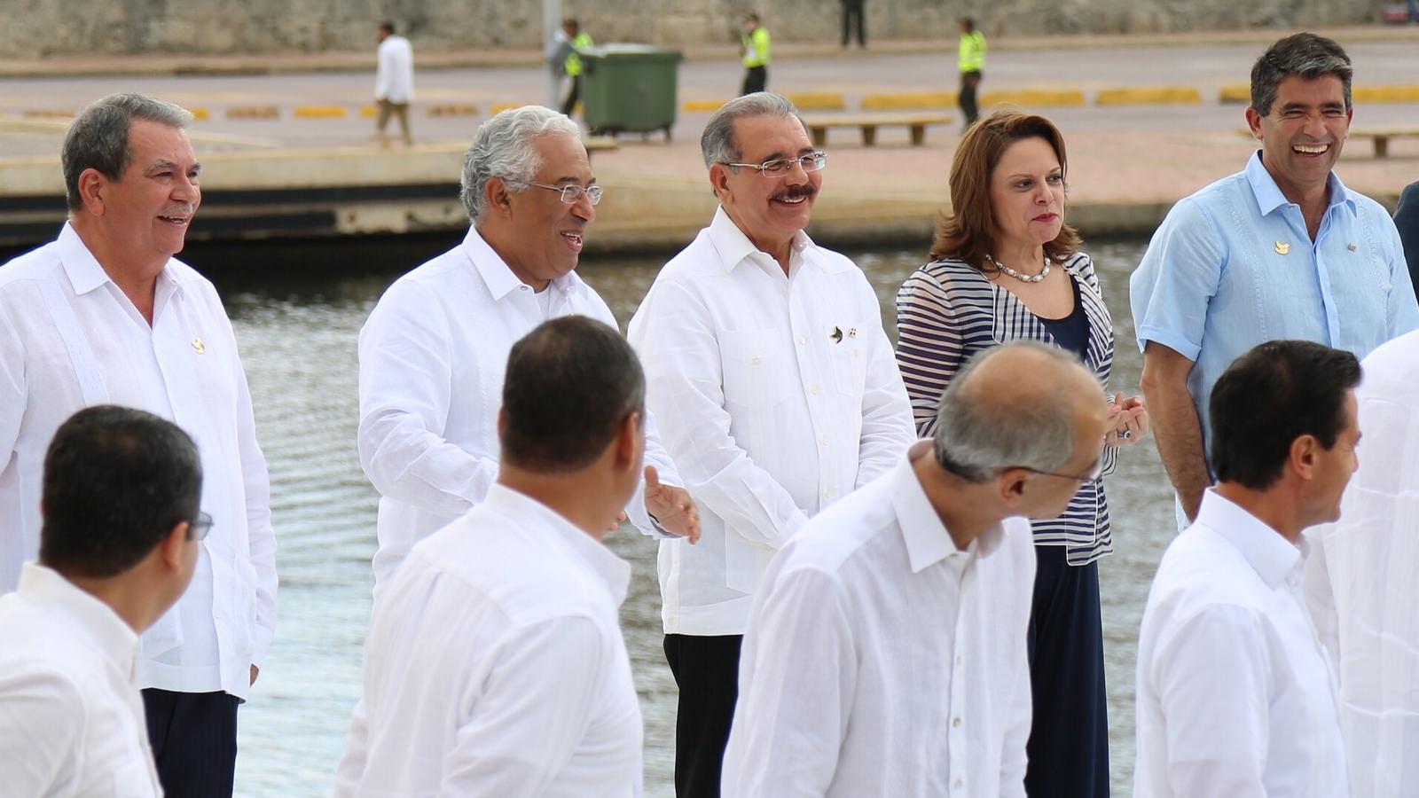 """Danilo Medina quiere transformar generación de jóvenes """"ninis"""" en """"sísís"""""""
