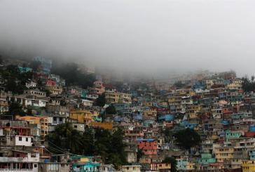 El huracán Matthew pasó por Haití